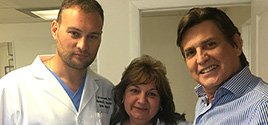 The Miami Back and Neck Specialist team is widely recognized as the leading center for treatment of scoliosis, sciatica and spinal cord compression.