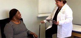 Quando a compressão da medula espinhal causa problemas de equilíbrio e coordenação, uma injeção de esteróides pode realmente criar mais pressão na medula espinhal e piorar os sintomas. É importante avaliar criticamente a ressonância magnética com o cirurgião da coluna.