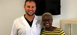 Dr. Georgiy Brusovanik, MD é um cirurgião de coluna minimamente invasivo. Ele treinou na Duke University com professores ortopédicos e neurocirúrgicos. Ele é especialista em ajudar pacientes com dores nas costas e pescoço. Ligue para o cirurgião de Miami Spine para marcar uma consulta.