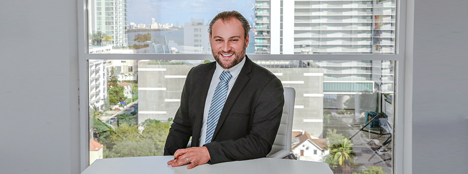 Top Spine Surgeon Dr. Georgiy Brusovanik is here to help you with your back and neck pain. Call (305) 467 5678 today to book an appointment!