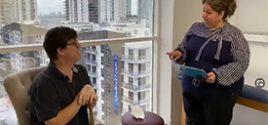 minimially invavsive decompression in Miami
