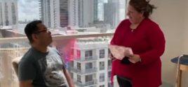 Miami Lumbar disk replacment testimonial